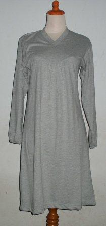 Blus Kaos Muslimah   Toko Online Baju Muslim - Busana